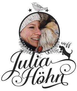 Julia Höhn - Ein Portrait von Hundebetreuung - Leinenlos Hundetraining in München