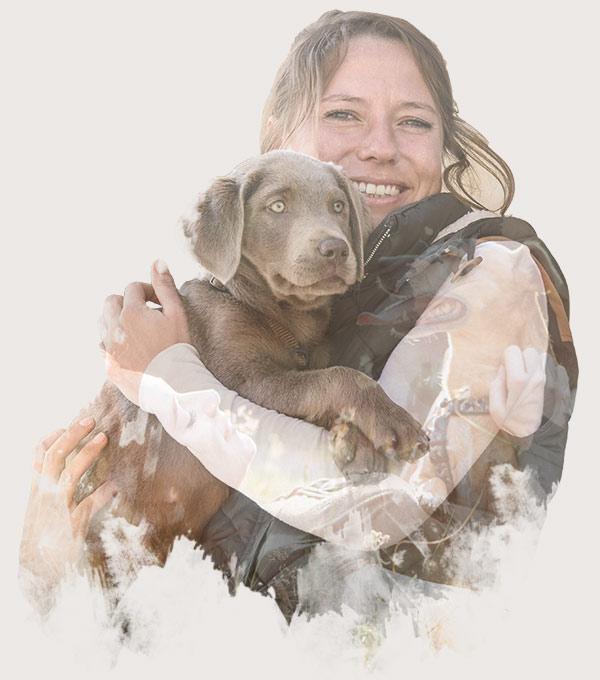 Julia Höhn - Hundetraining Leinenlos in München