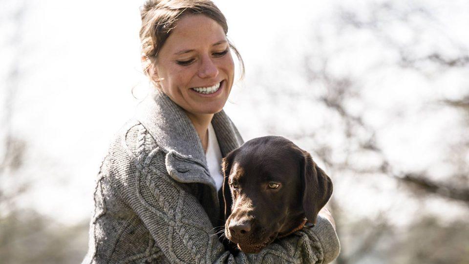 Soziale Hunde-Kompetenz im Englischen Garten - Hundetraining Leinenlos in München
