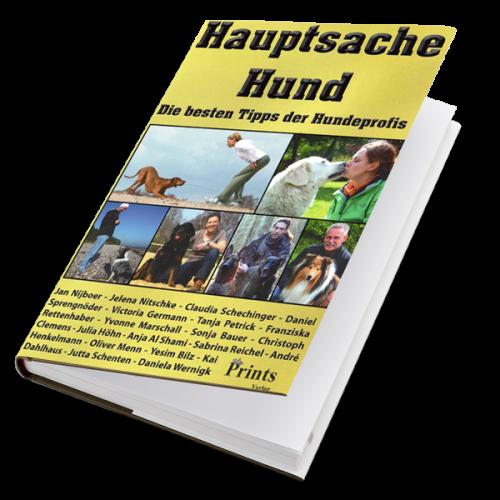 Hauptsache Hund ISBN 978-3981615302